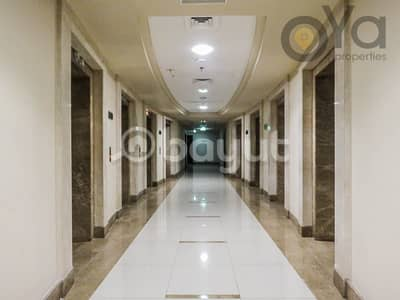 1 Bedroom Apartment for Rent in Dubai Marina, Dubai - 1 Bedroom with Partial Sea View