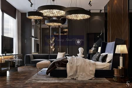 5 Bedroom Villa for Sale in Emirates Hills, Dubai - Full Golf View | Elevator | 5 Bed