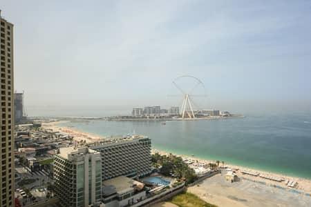 3 Bedroom Flat for Sale in Jumeirah Beach Residence (JBR), Dubai - Interiors
