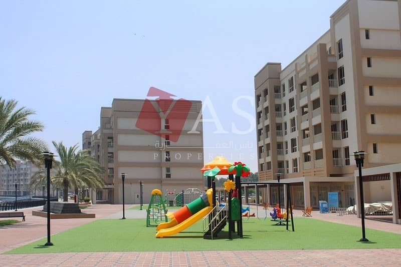 10 Amazing One Bed For Sale in Mina Al Arab
