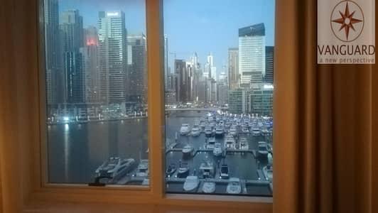2 Bedroom Apartment for Rent in Dubai Marina, Dubai - 2 BEDROOM FOR RENT IN ARY MARINA VIEW TOWER
