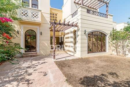 فیلا 4 غرف نوم للايجار في مدن، دبي - Well-maintained and Spacious 4 Bed Villa