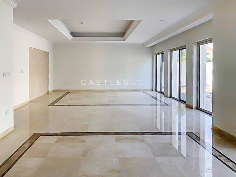 14 Contemporary Style 4 bed+maids in District One