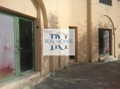 Shop for Rent in International City, Dubai - Ready Bakery Shop!  Start Your Business