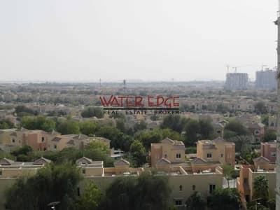 شقة 1 غرفة نوم للبيع في مدينة دبي الرياضية، دبي - LOWEST Price in DSC! READY unit with Canal View