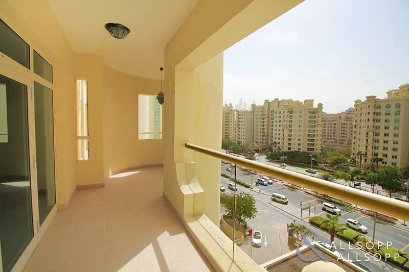 Vacant | Two Bed Plus Maids | High Floor
