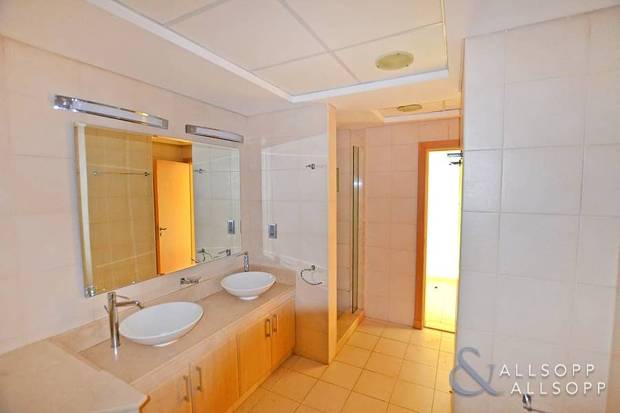 10 Vacant | Two Bed Plus Maids | High Floor