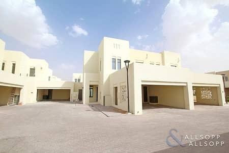 فیلا 3 غرف نوم للايجار في ريم، دبي - Type A  | Brand New | 3 Bedroom Plus Maids