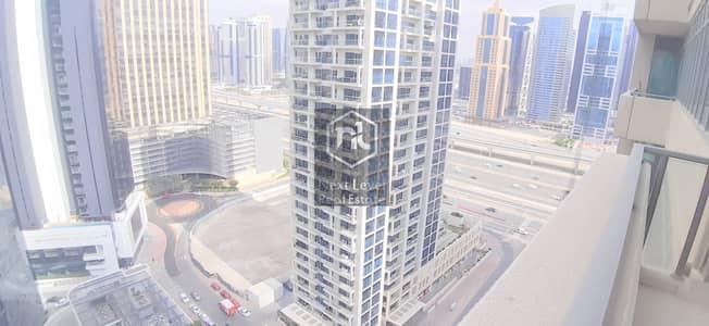 فلیٹ 2 غرفة نوم للايجار في دبي مارينا، دبي - WOW | FULLY UPGRADED | 2 BED ROOM+MAID | AL MAJARA 1 | DUBAI MARINA