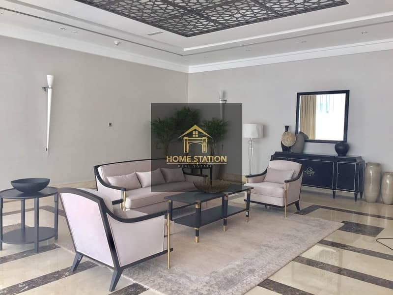 2 Chiller Free || One of a kind 1BHK in AL Murad Towers Al Barsha 1