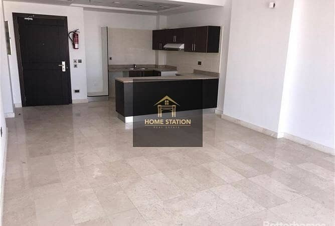 2 Chiller Free    One of a kind 1BHK in AL Murad Towers Al Barsha 1