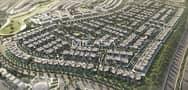 9 G+1 & G+2 Villa plot - Jumeirah Village Triangle.