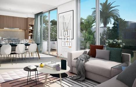 فیلا 3 غرف نوم للبيع في المرابع العربية 3، دبي - Elegant community - Huge Facilities - Book Your Villa Now 58K Only