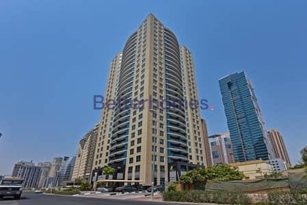 2 Bedroom Apartment for Rent in Barsha Heights (Tecom), Dubai - Close to metro I High Floor I Fantastic view