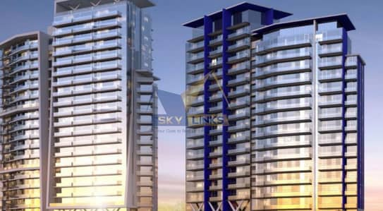 Hotel Apartment for Sale in DAMAC Hills (Akoya by DAMAC), Dubai - Spacious Studio Apartment I Golf View I Excellent Layout