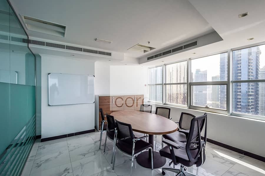 Mid Floor | Fitted Office | Prime Location