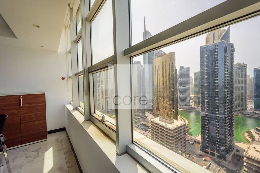 2 Mid Floor | Fitted Office | Prime Location
