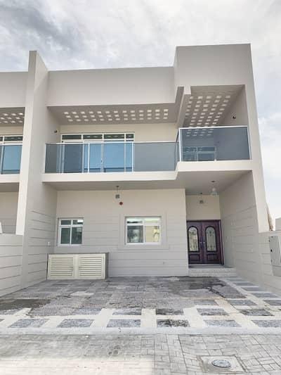 4 Bedroom Villa for Sale in Al Furjan, Dubai - DIRECT FROM LANDLORD | No Agency Fee | Amazing Brandnew 4 Bed + Maid Villa Town House in Al Furjan