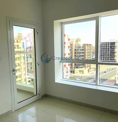 1 Bedroom Apartment for Rent in Dubai Silicon Oasis, Dubai - Brand New 1 Bed Good Location with Balcony