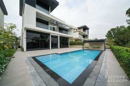 6 Bedroom   Ultra Modern    Luxurious Villa