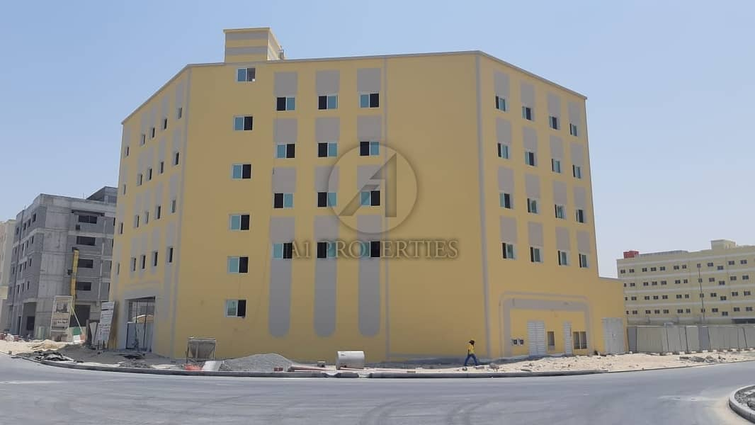 Tax Free brand new labour camp in Jebel Ali Ind