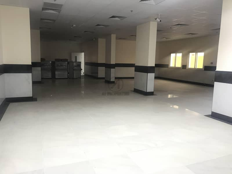 2 Tax Free brand new labour camp in Jebel Ali Ind