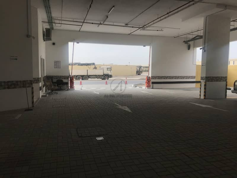 12 Tax Free brand new labour camp in Jebel Ali Ind