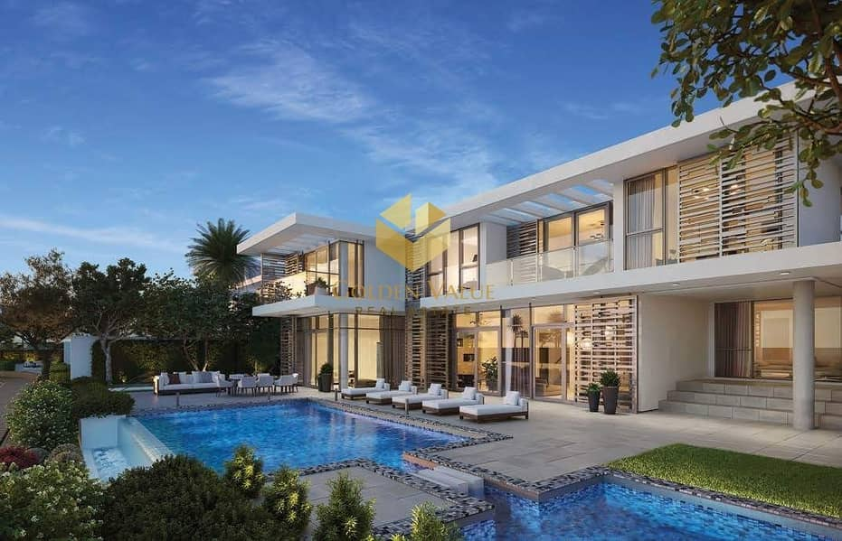 Luxury Villas for Sale l