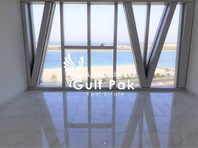 شقة في منطقة الكورنيش 2 غرف 90000 درهم - 4523513
