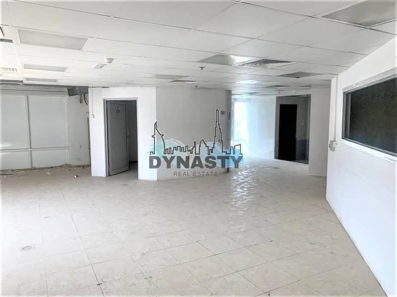 Fitted Shops | Spacious | Hot Spot