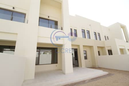 فیلا 4 غرف نوم للايجار في ريم، دبي - Brand New| 4 Bedrooms+ Maid| Single Row