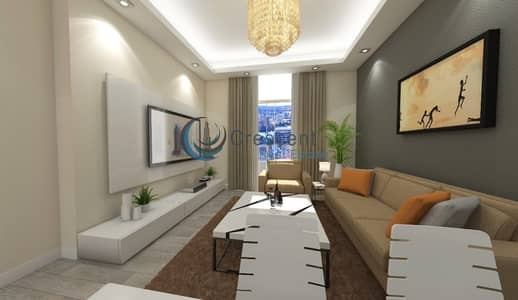 2 Bedroom Flat for Sale in Dubai Sports City, Dubai - Book Your 2 Bed For 85k with Spectacular Style