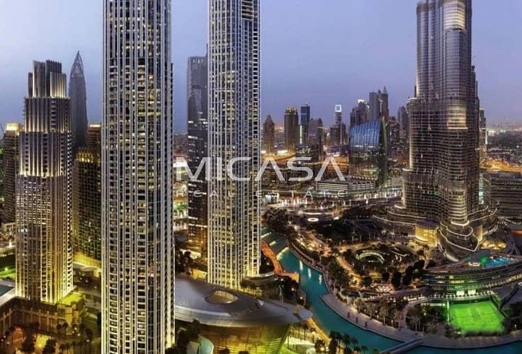 2 Penthouse Building I Lavish Lifestyle
