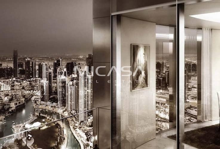 10 Penthouse Building I Lavish Lifestyle