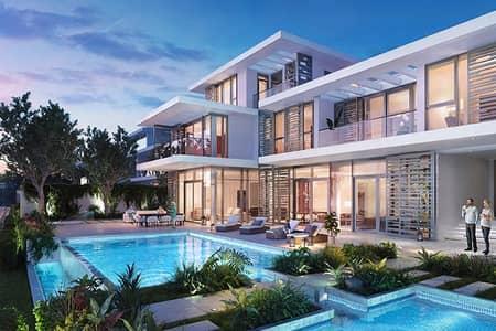 تاون هاوس 3 غرف نوم للبيع في تلال الغاف، دبي - 5% Down | 2% DLD Waiver! By Majid Al Futtaim