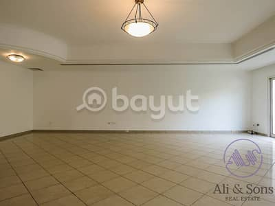 3 Bedroom Villa for Rent in Umm Suqeim, Dubai - Accessible | No Agency Fee | Free 1 Month
