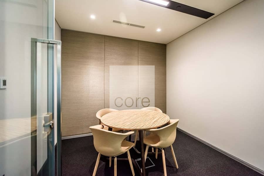 Fitted Partitioned Unit | Prime Location