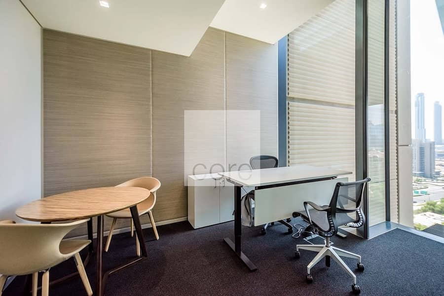 2 Fitted Partitioned Unit | Prime Location