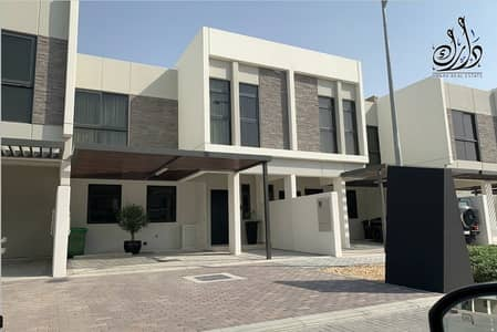 3 Bedroom Villa for Sale in Akoya Oxygen, Dubai - Own the lowest  3 BHK Town House in Dubai!