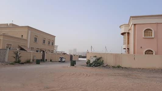 ارض سكنية  للبيع في الياسمين، عجمان - باقل سعر ارض سكنى الياسمين خلف الحديقه الحميدية