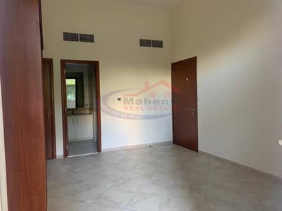 1 Bedroom Apartment for Sale in Motor City, Dubai - vacant 1 bed with balcony park view