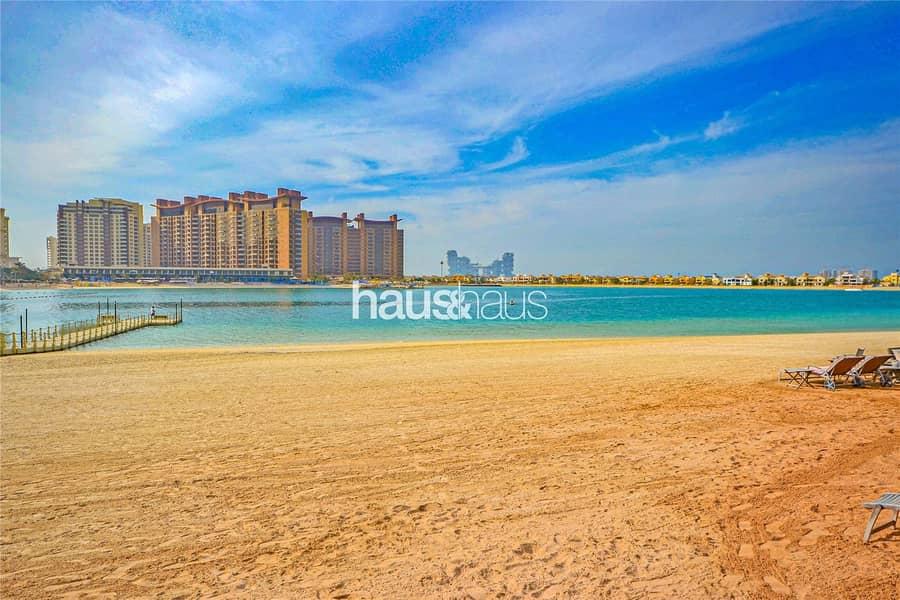 2 Beach Access| Sea View| Great Location| Call Sam