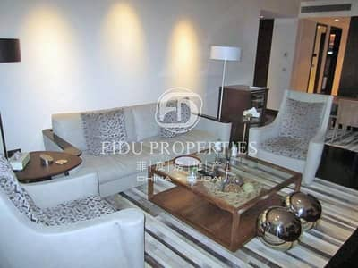 2 Bedroom Flat for Sale in Downtown Dubai, Dubai - Fully Furnished | Best Layout | 2 Bedrooms