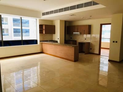 2 Bedroom Flat for Rent in Al Barsha, Dubai - Stunning 2Br ||Chiller Free|| Near Mall and Metro