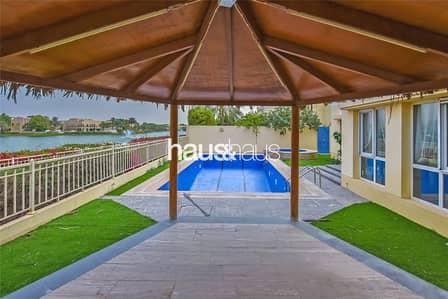 فیلا 6 غرف نوم للايجار في السهول، دبي - Fully upgraded | Beautiful views | Available now