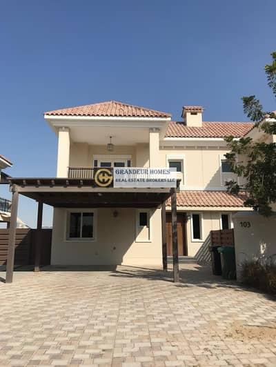 Amazing 4 BR M Villas with Polo Resort Club Views