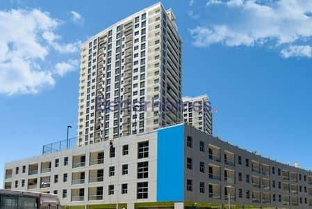 شقة 1 غرفة نوم للايجار في دبي مارينا، دبي - Marina View |Unfurnished | Balcony | Spacious