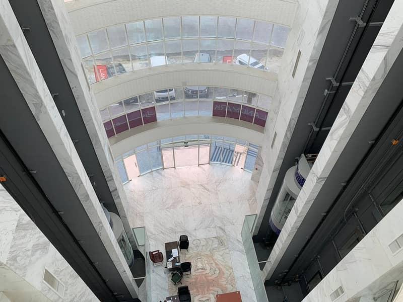 شقة في هلا ريزيدنس المدينة العالمية المرحلة 2 المدينة العالمية 2 غرف 45000 درهم - 4524053