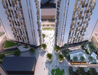 2 Bedroom Flat for Sale in Al Reem Island, Abu Dhabi - 2 BDR