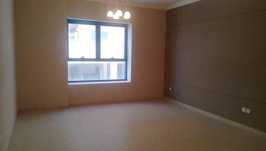 Studio for Rent in Al Qasimia, Sharjah - specious studio with separate kitchen 12 cheques payment only in 15 k